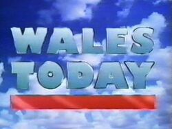 Wales today 1986 t1195a