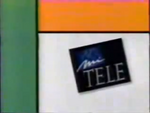 XHDF-TV13 Mi Tele (1993) Promo 6
