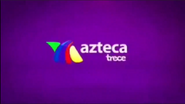 XHDF-TV1 Azteca 13 (2017)