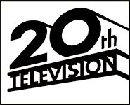 20th Television inverted logo
