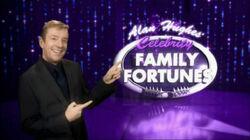 Alan Hughes' Celebrity Family Fortunes