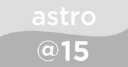 Astro @15 logo OSB
