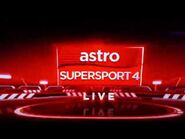 Astro SuperSport 4 HD Ident