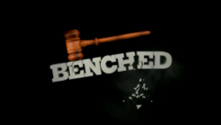 Benched intertitle