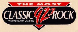 Classic Rock WMMQ 92.7