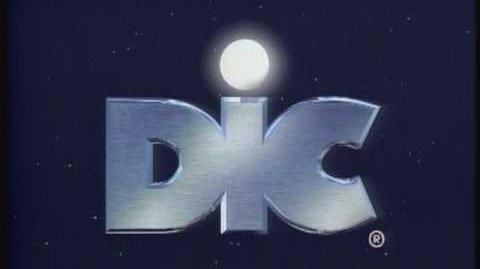 DIC Entertainment Logo (1987)
