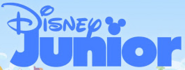 DisneyJunior2dlogoBlueyvariant