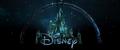 Disney Logo Artemis Fowl Trailer Variant