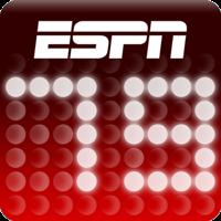 ESPN ScoreCenter app icon