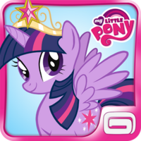 Equestria Girls icon 201ss