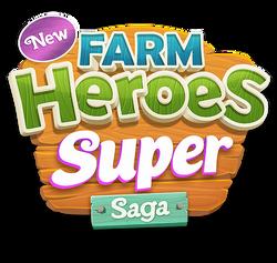 FarmHeroesSuperSagaLogo