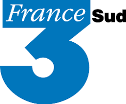 France 3 Sud - logo 1992