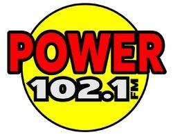 KCEZ Power 102.1