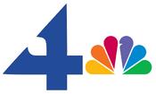 KMOL 1986-93 Logo