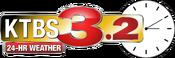 KTBS-DT2 logo
