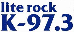 Lite Rock K-97.3 WKWK-FM