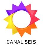 Logo Canal Seis 08