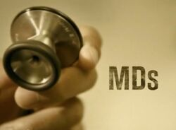 MDs TV Logo