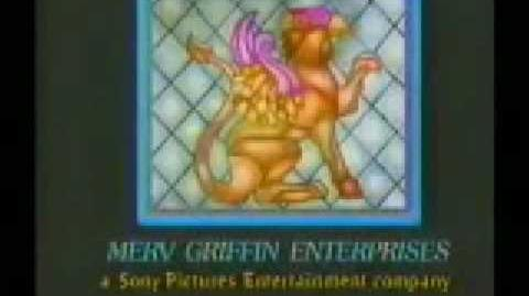 Merv Griffin Enterprises (1992) KingWorld (1989)