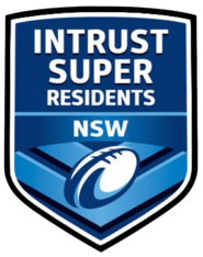 NSWRL Residents Logo (2018)
