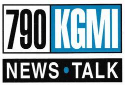 News Talk 790 KGMI