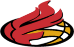 Portland Fire logo (alternate)