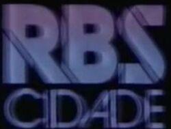RBS Cidade 1981
