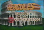 S2E02 - Hercules - Saviour of the D-Generation