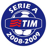 Serie A TIM 2008-09