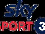 Sky Sport 3 (New Zealand)