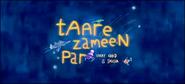 TaareZameenPar trailer version