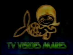 Televisão Verdes Mares 2003