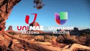 Univision Arizona UniMás Arizona Ident 2013