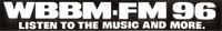 WBBM FM Chicago 1979