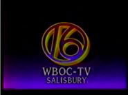 WBOC-TV 1980 Looking Good Together CBS