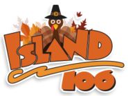 WILN - Island 106 - 2017 -Thanksgiving Variant-