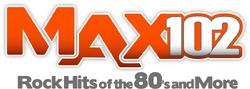 WMQX 102.3 Max 102