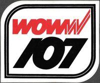 WOWW 107 FM