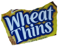 Wheat Thins 2008