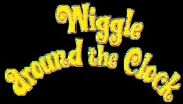 WiggleAroundtheClock
