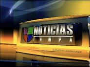 Wvea noticias univision tampa second package 2009