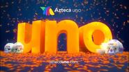 XHDF-TDT Azteca Uno (2019) Nov