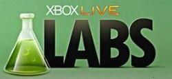 Xbox-LIVE-Labs 0
