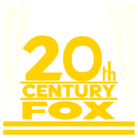 20th Century Fox (Variant)