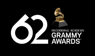 62nd GRAMMY Awards logo