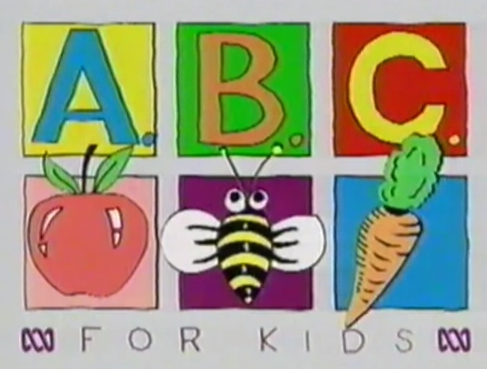 FileAbc For Kids Late 90s Early 00sfw