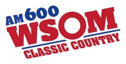 Classic Country AM 600 WSOM