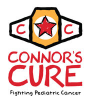 Connor's-cure-vertical-logo