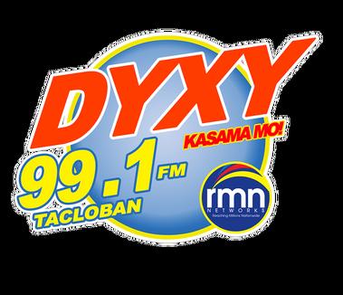 DYXY991FMTacloban