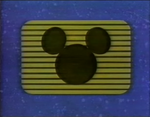 Disney Channel Square Peg in Round Hole 1